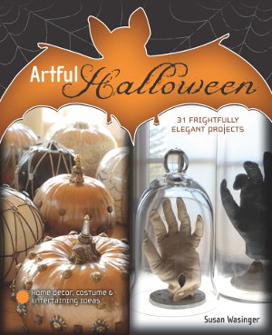 ArtfulHalloweenFrontCover AllFreeHolidayCrafts Giveaway: Artful Halloween