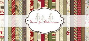 Home for Christmas Kit 1 AllFreeHolidayCrafts Giveaway: Home for Christmas Collection Kit