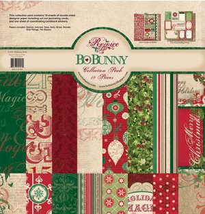 Rejoice Paper Collection Pack