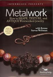 Metalwork DVD