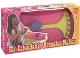 My Friendship Bracelet Maker
