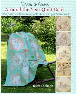 Around the Year Quilt Book
