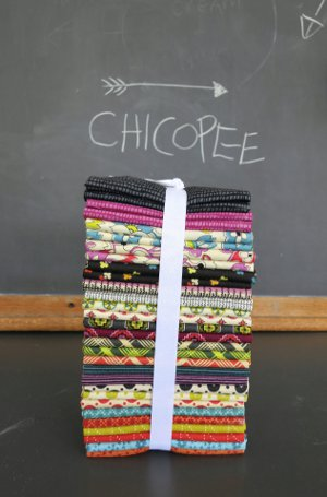 Chicopee Fabric Collection