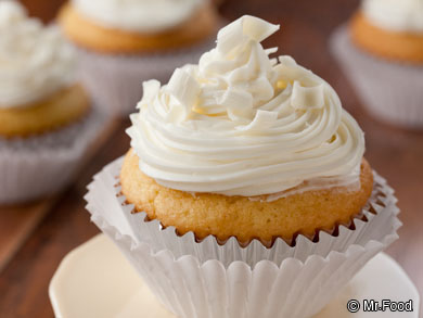 6 Best Vanilla Cupcake Recipes and Chocolate Cupcake Recipes