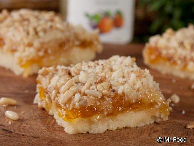 Apricot Bars Recipes — Dishmaps